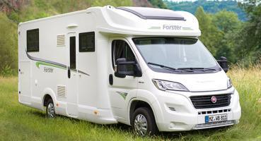 Forster T 649 SB